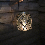 Off Grid Lighting Ideas
