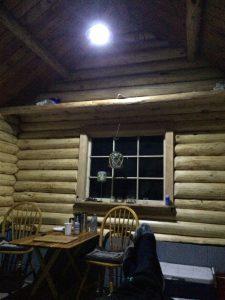 Off Grid Lighting - Off Grid Cabin Living
