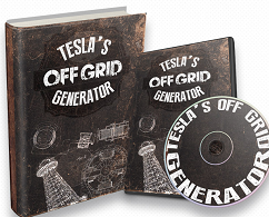 Tesla Off Grid Generator