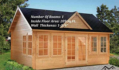 tiny house, small house, BZB Cabin