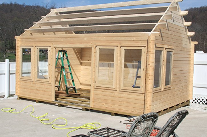 BZB Cabins, small houses, tiny house