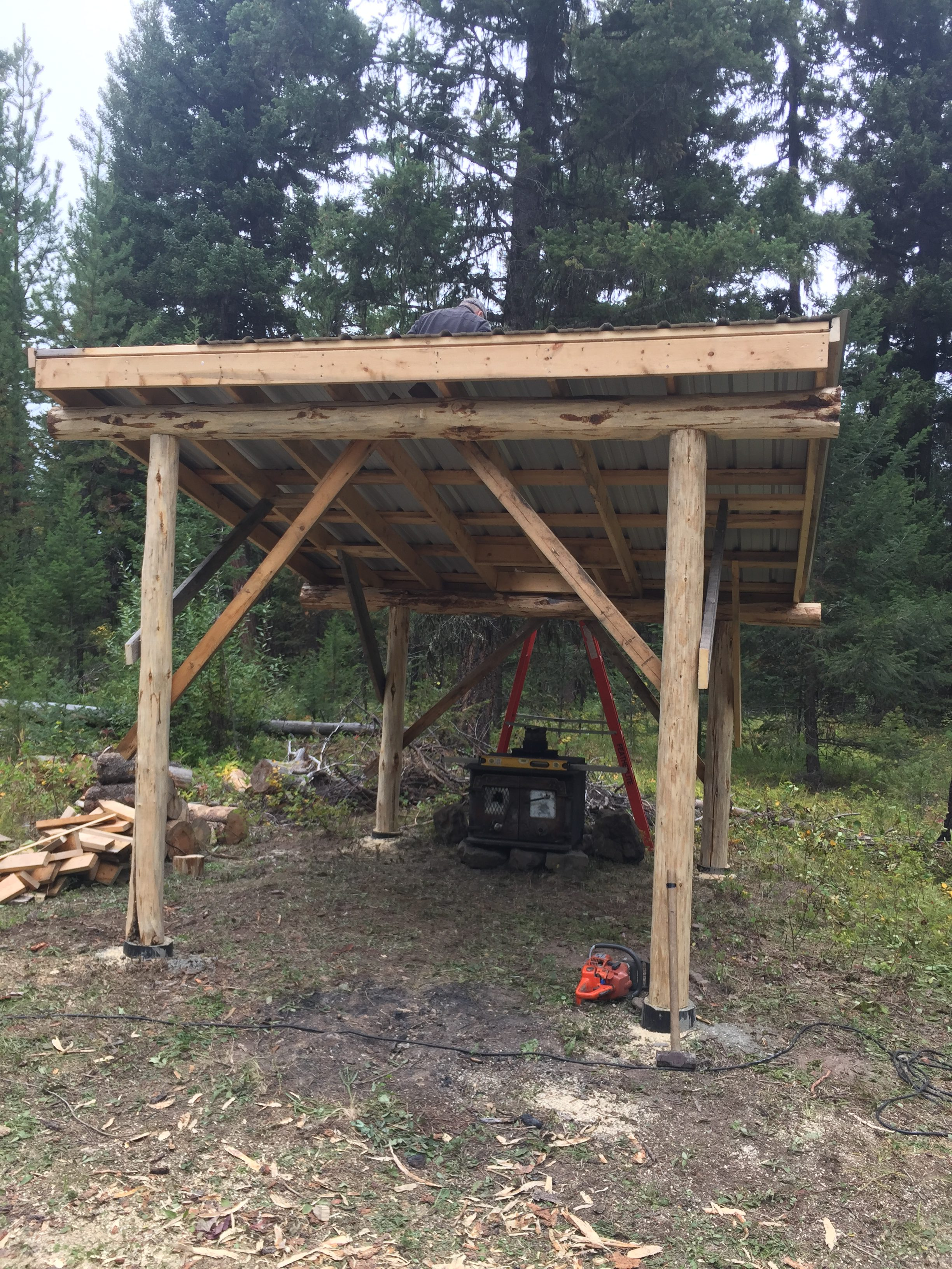 Outdoor Wood Burning Stove, Wood Stove